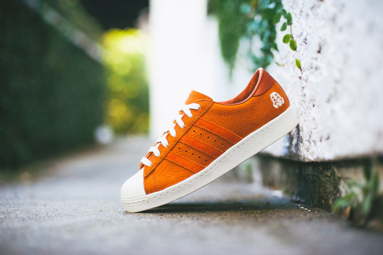 Shawn Stussy x Cheap Adidas Superstar 80s hot sale www.toly