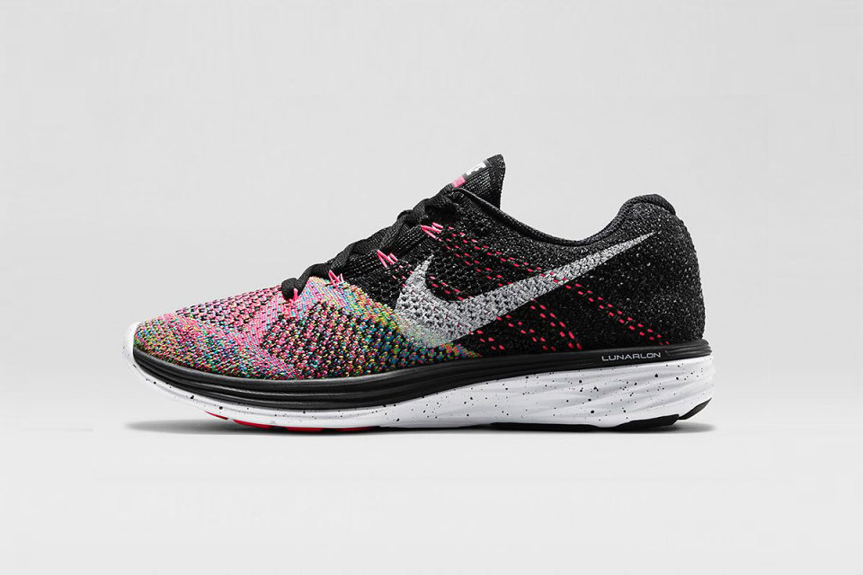 nike flyknit lunar 3 limited edition the daily cloth. Black Bedroom Furniture Sets. Home Design Ideas