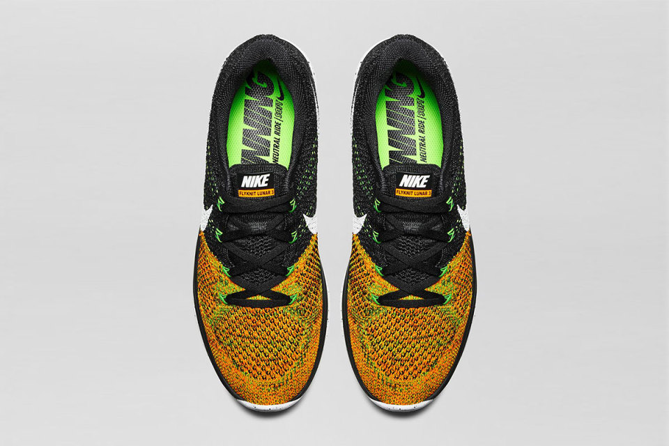clientes primero los Angeles último descuento NIKE FLYKNIT LUNAR 3 LIMITED EDITION | The Daily Cloth