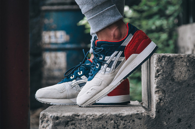 asics fashion