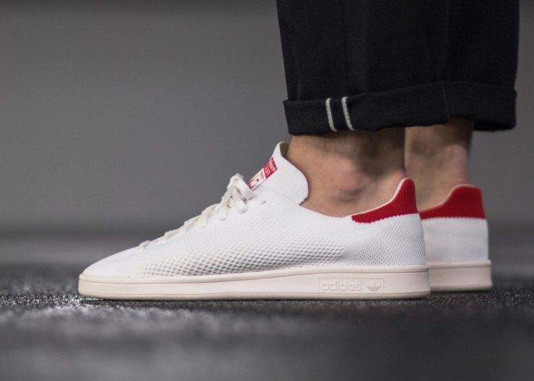 best service 41c96 49987 Adidas Originals Stan Smith Primeknit is Back. | The Daily Cloth