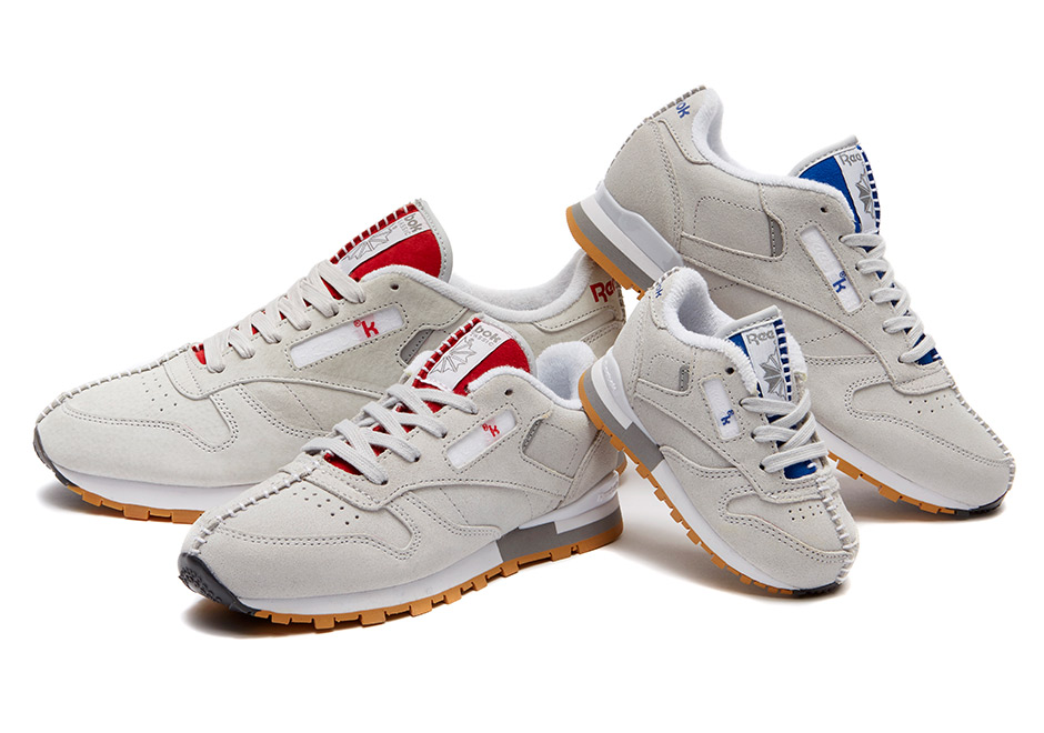 LATEST KENDRICK LAMAR X REEBOK COLLAB TO RELEASE IN FAMILY SIZES ... 25e025c86