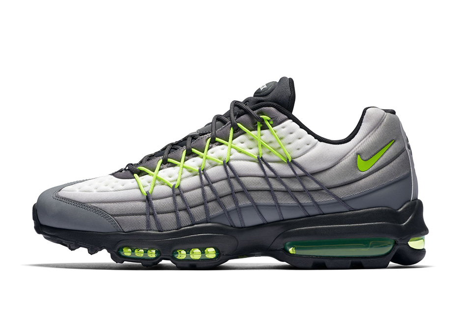 brand new b90ce c17cf nike air max 95 dynamic flywire foot locker
