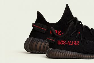 """6e455ee7 Where to Buy the adidas YEEZY Boost 350 V2 """"Core Black/Red"""". February 3rd,  20170 Comments"""