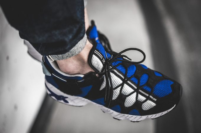 a7a7631cc28b THE ASICS GEL-MAI IS FINALLY RELEASING IN GR COLOUR WAYS. April 6