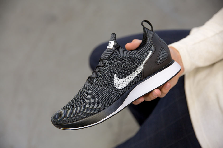 THE NIKE AIR MARIAH FLYKNIT RACER RELEASES IN JUNE.  593676c8b2