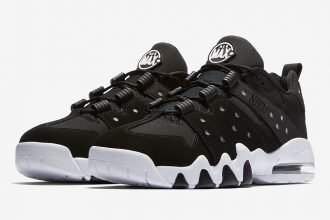 9384ad32664a NIKE AIR MAX2 CB  94 LOW COMING SOON IN BLACK WHITE. August 1st