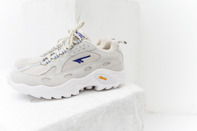 Flash ADV Racer off white:royal 3